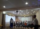 Районное МО на базе МДОУ ДС Ёлочка г.Краснослободска